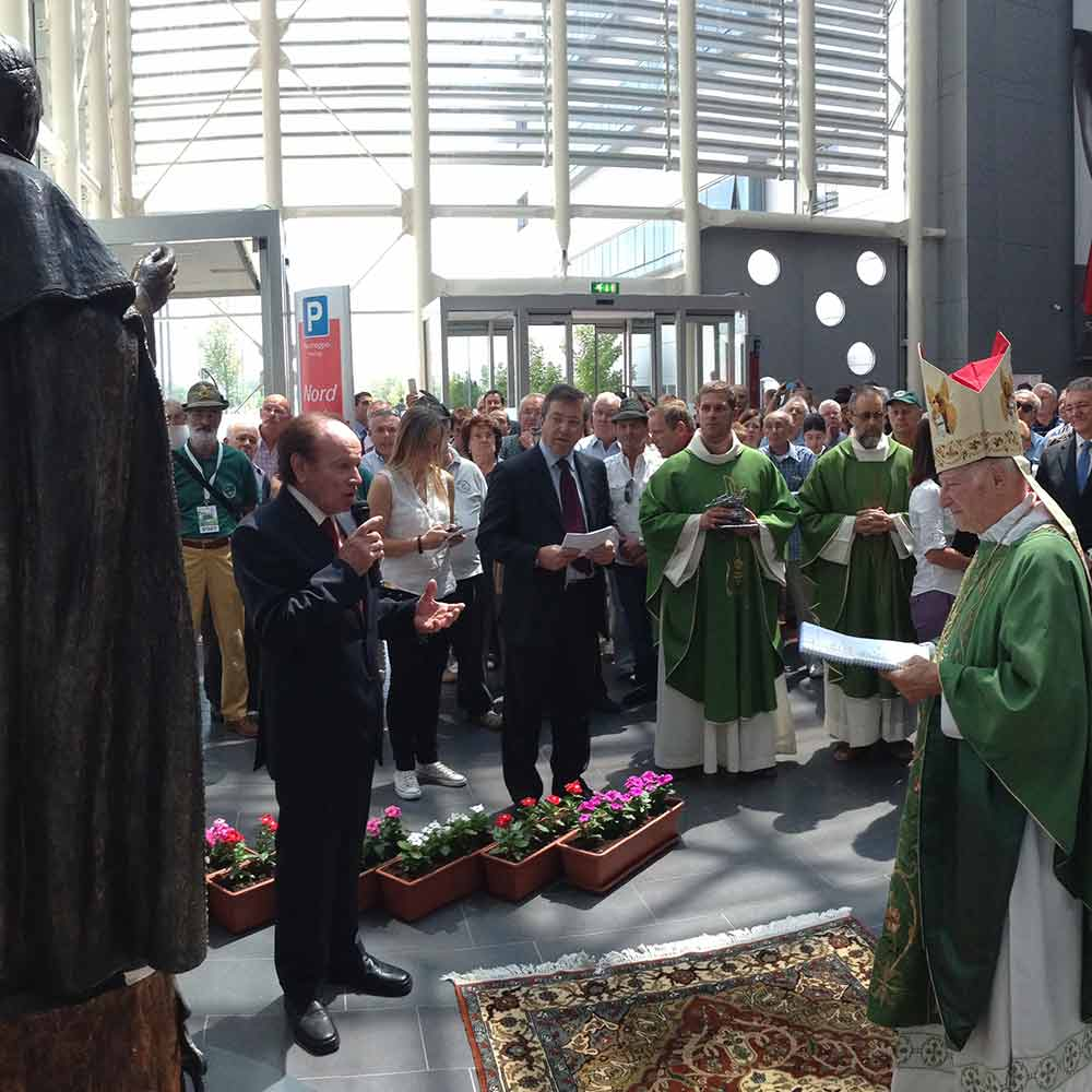 Evento per Azienda Ospedaliera Papa Giovanni XXIII