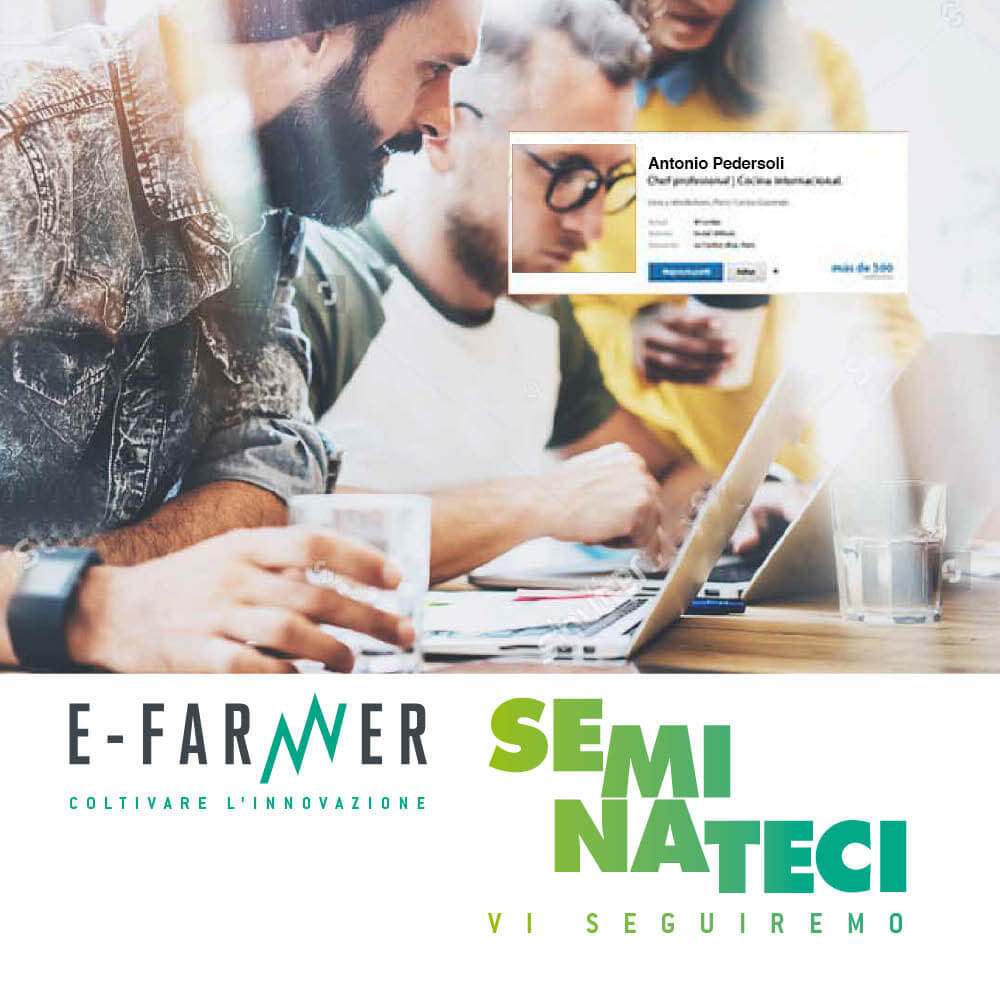 Strategie di comunicazione per Feralpi Group E-Farmer