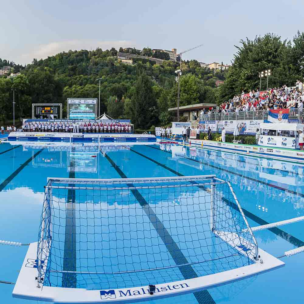 Evento per Water Polo World League Super Final Men