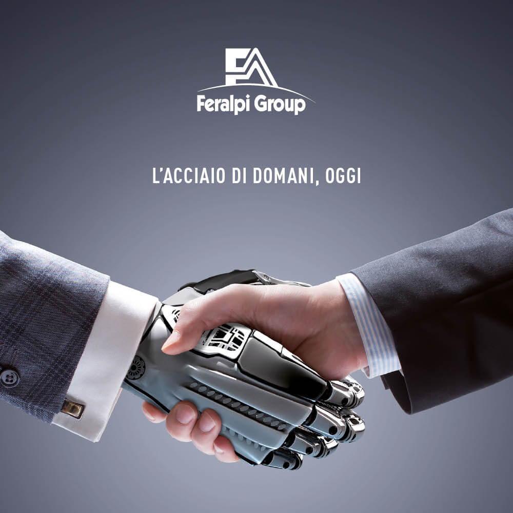 Strategie di comunicazione per Feralpi Group