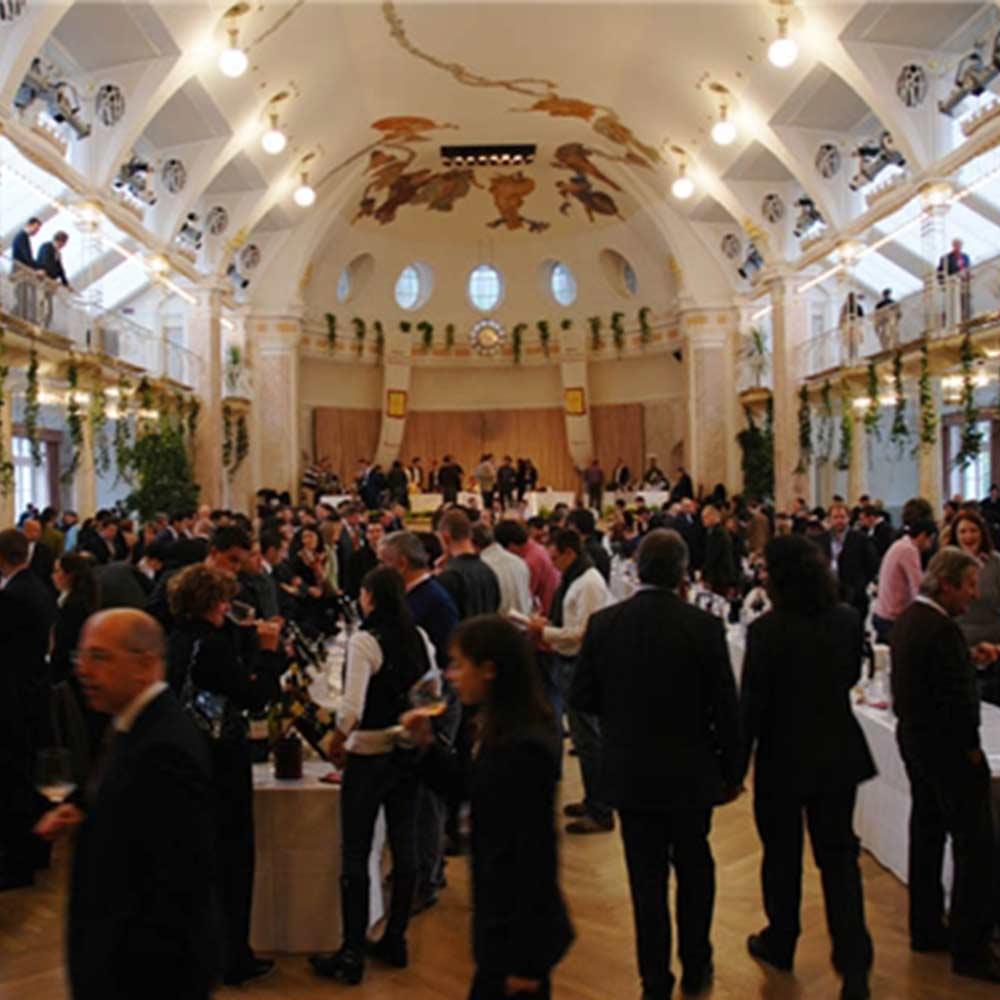 Evento per Merano WineFestival & Gourmet